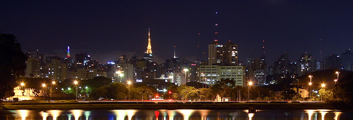 Robert Half Sao Paolo