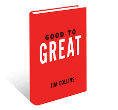 CEO Series - Good to Great